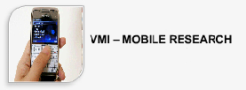 VMI - Mobile Research ©